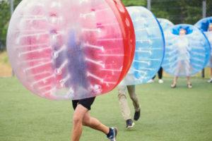 Jga Düsseldorf Bubble Ball spielen