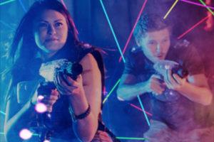 jga düsseldorf lasertag