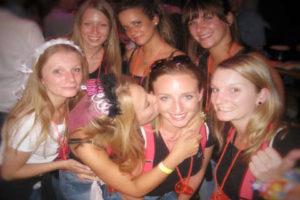 JGA Düsseldorf Partytour