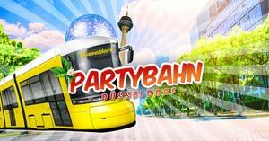 Partybahn Düsseldor Preise