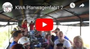 Planwagenfahrt Düsseldorf