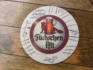 Brauereiführung Düsseldorf