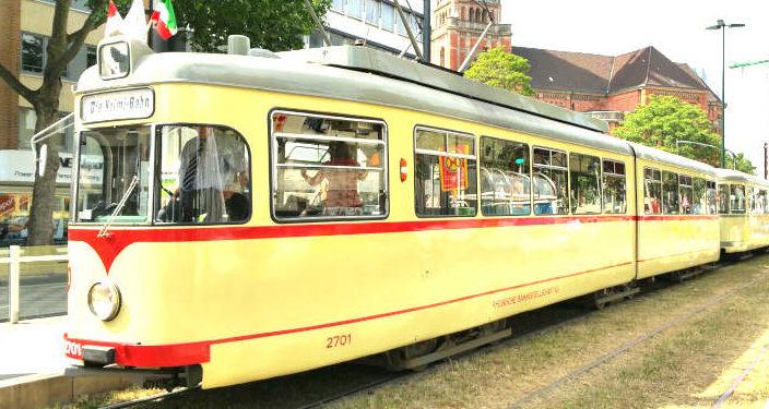 Jga Düsseldorf Partybahn