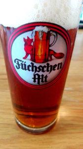Füchschen-Bier
