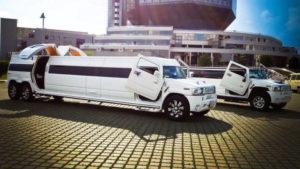Limousine Düsseldorf