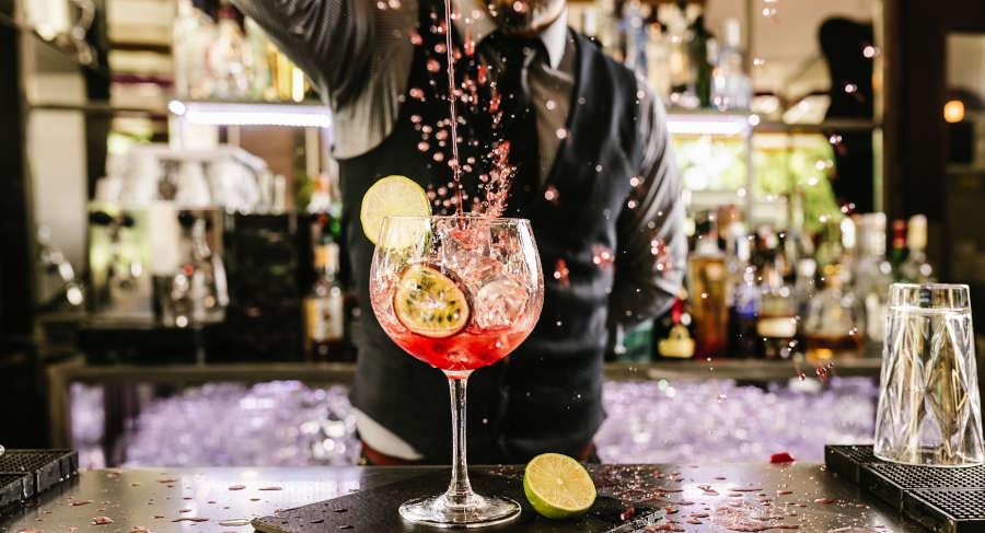 Cocktailkurs Junggesellinnenabschied Düsseldorf