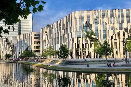 Junggesellinnenabschied Düsseldorf Preise
