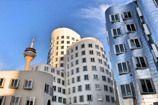 Junggesellinnenabschied Fotoshooting Düsseldorf